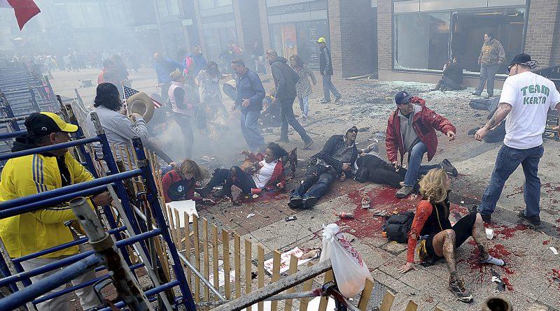 Mit tegyünk terrortámadás esetén?