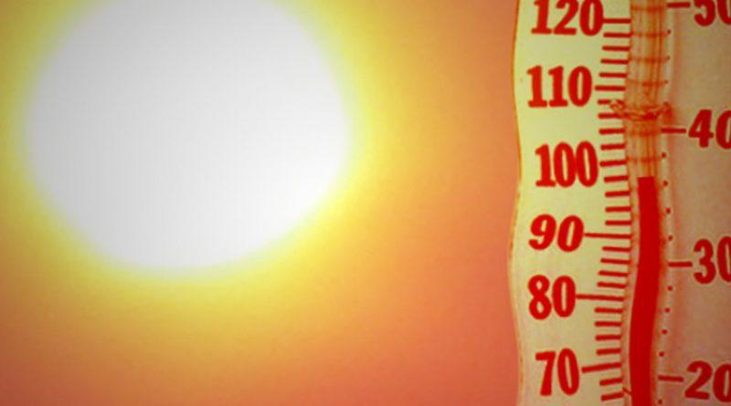 Hőségriasztás lép életbe éjféltől!