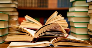 A nagy magyar túlélő könyvtár