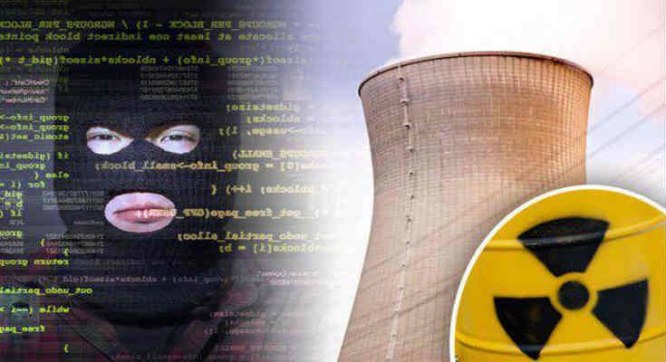 Támadás amerikai atomerőművek ellen