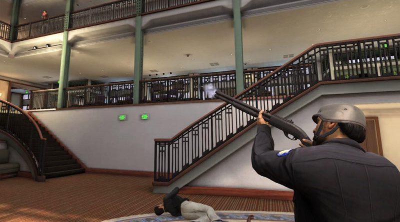 Amerikában számítógépes játékkal is segítik a terrortámadásra való felkészülést