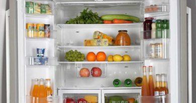 Élelmiszer – Tárolás