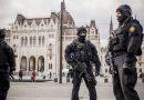 Milyen terrorfokozat van érvényben Magyarországon?